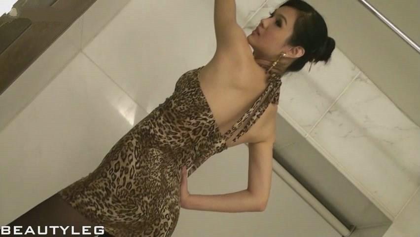 [Beautyleg]个人侧录视频 Vevi090103[1V/137M]